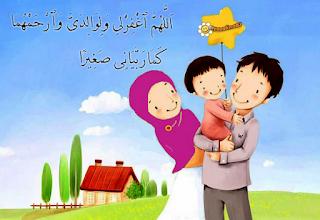 contoh pidato berbakti kepada orang tua