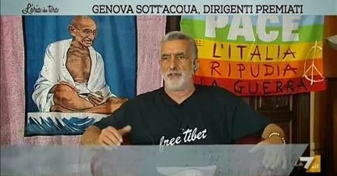 "ACCORINTI: ""SOLIDARIETA' AL SINDACO DI GENOVA"""