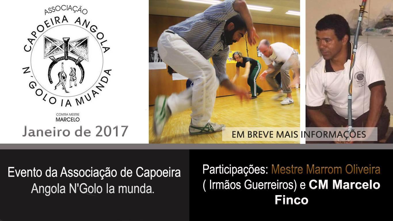 Evento Da  Nossa Escola -  JAN/2017
