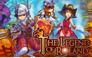 Download Legend of Roland Action