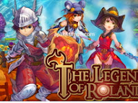 Legend of Roland Action RPG v1.0.2 APK (Unlimited Gold)