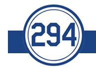 Pantone 294 - Road Trips -