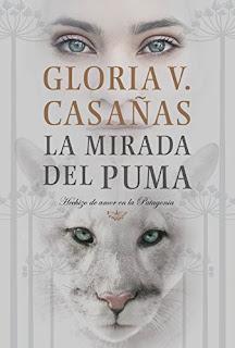 La mirada del puma- Gloria V. Casañas
