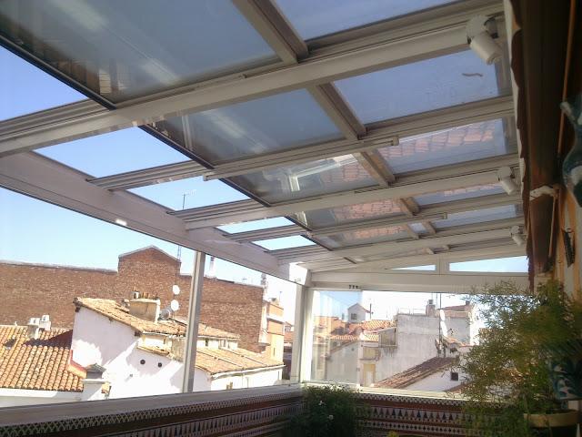 Rehabilitar tejado madrid - Techos de policarbonato precios ...
