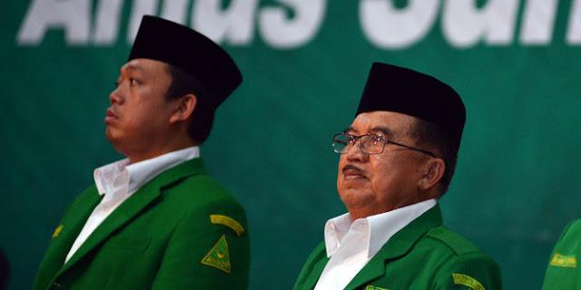 Gus Nusron Wahid: FPI Harus Nahi Munkar Bil Munkar