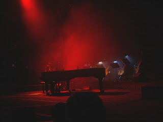 24.06.2012 Köln - Philharmonie: Soap&Skin