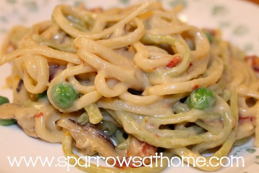 http://www.sparrowsathome.com/2015/03/recipe-paglio-e-fieno-straw-and-hay.html