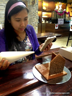 Build Your Own Gingerbread House at Bacolod Chk-n-BBQ House