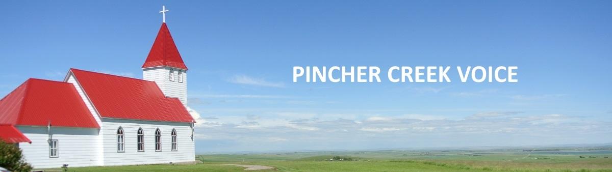 Pincher Creek Voice