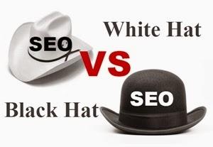 Perbedaan Black Hat SEO & White Hat SEO Pengertiannya?