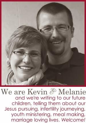 Visit Kevin & Melanie