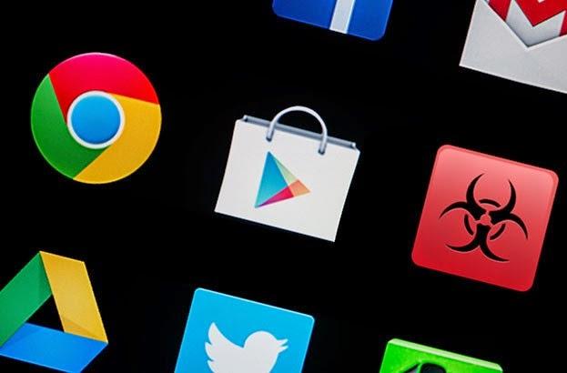 Troyano Krysanec: backdoor para Android oculto en apps legítimas
