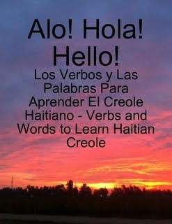 how to say hello in french creole