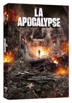 La Apocalypse 2014 BRRip XviD MP3-RARBG