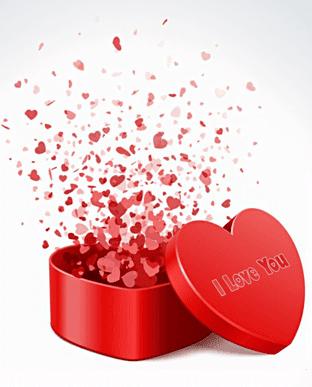 erkek için romantik hediye