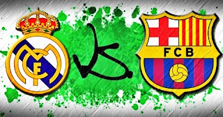 Duel of the Spanish Cup Final 2011