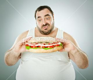 Melangsingkan Badan Tanpa Diet