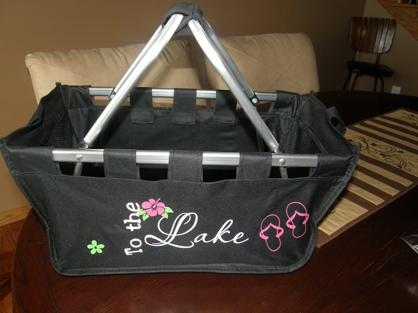 Michelle S Adventures With Digital Creations A Market Tote