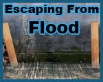 Solucion Escaping From Flood Guia