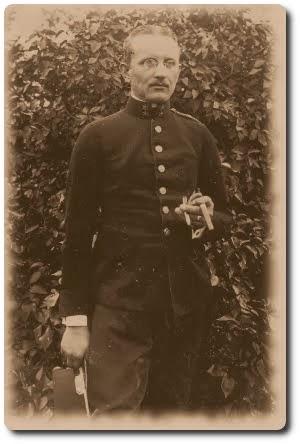 Władysław Jenkner architekt i budowniczy obecnej bryły Dworu.