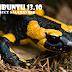 Ubuntu 13.10 'Saucy Salamander' Yayınlandı