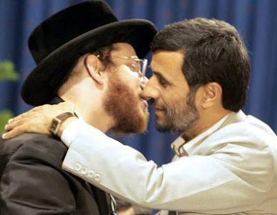Syiah Iran Ada Hubungan Gelap Dengan Zionis Israel?