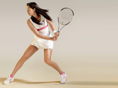 Ana Ivanovic Tennis Wallpaper