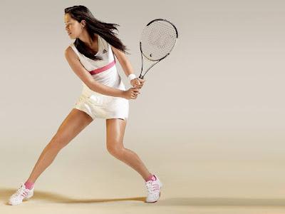 Ana Ivanovic Tennis Wallpapers