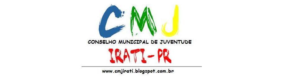 Conselho Municipal de Juventude de Irati