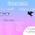 """Promoção: Aniversário """"Olímpico Literário"""" e """"Eu Li, e Você?"""""""