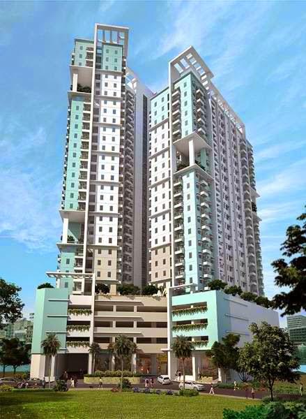 Solana Condominiums Philippines