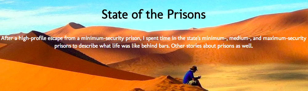 State of the Prisons