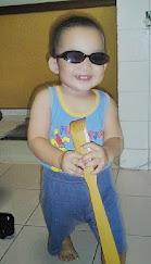 Nephew Mustaqim a.k.a Montel