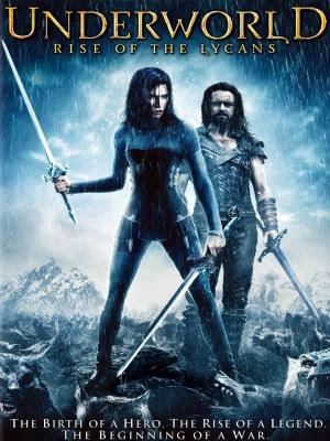 Thế Giới Ngầm 3: Người Sói Nổi Dậy - Underworld: Rise Of The Lycans
