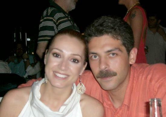 تعرفّوا إلى زوجات النجوم الأتراك