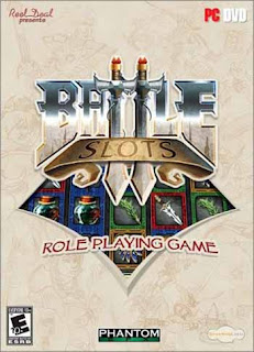 games Download   Battle Slots Role Playing Game POSTMORTEM   PC   (2011)
