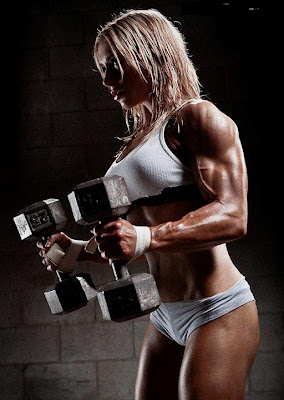 Women of Fitness
