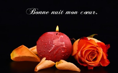 Lettre d'amour bonne nuit 1
