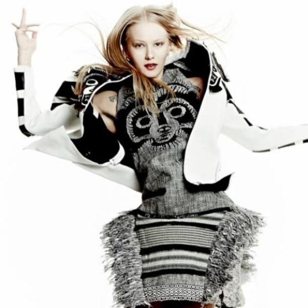 israeli models fashion tel-aviv super best