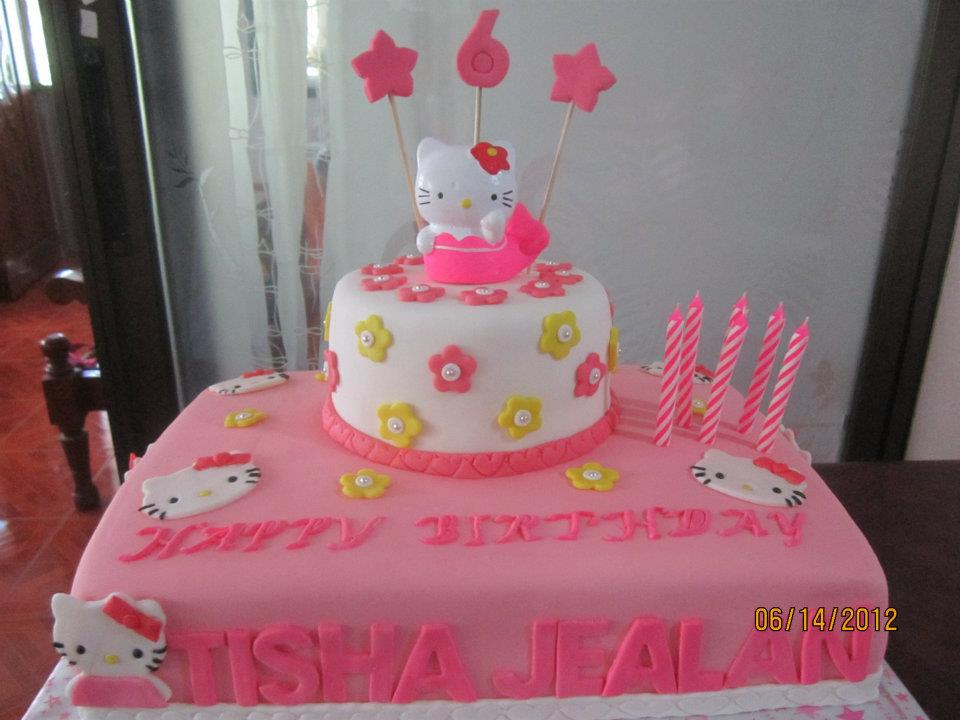 Goldilocks Cake Hello Kitty With Price www.pixshark.com ...