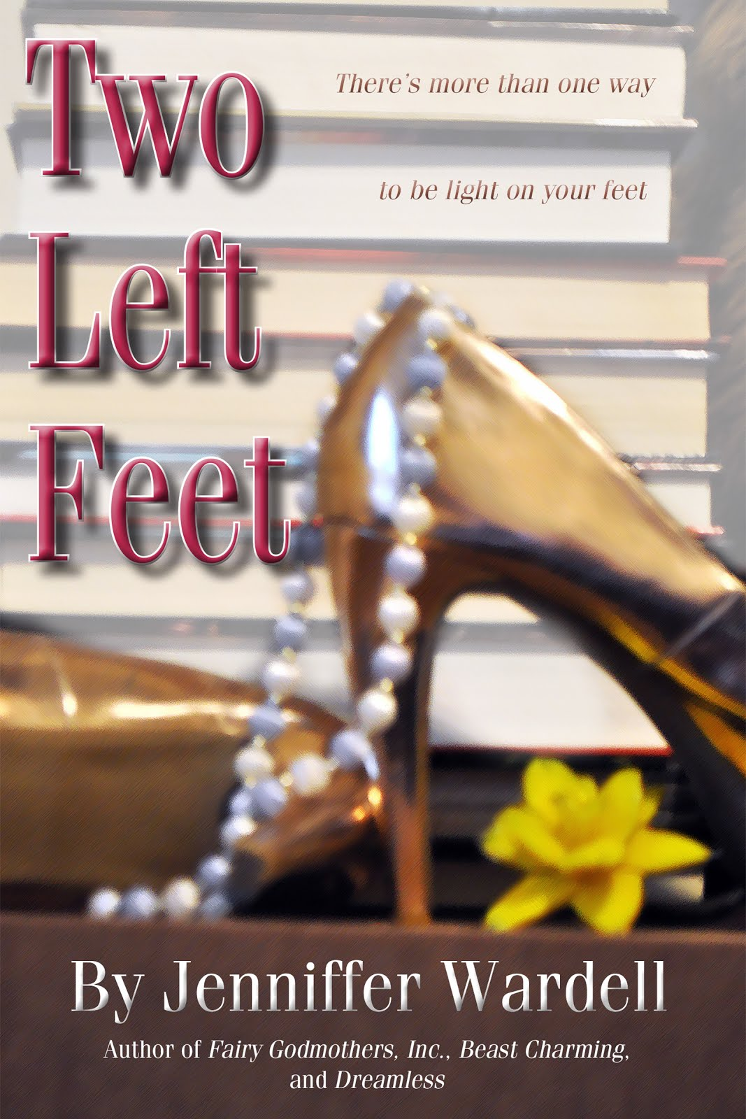 Two Left Feet (1.99 ebook)