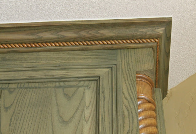 Decorative Trim For Cabinets