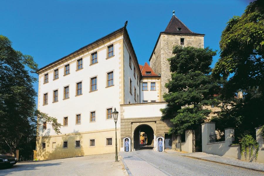 Visitar Praga   o que fazer que locais visitar onde ir