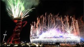 Juegos Olímpicos de Londres 2012 Estadio Olímpico