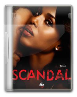 Scandal - 5ª Temporada Legendado