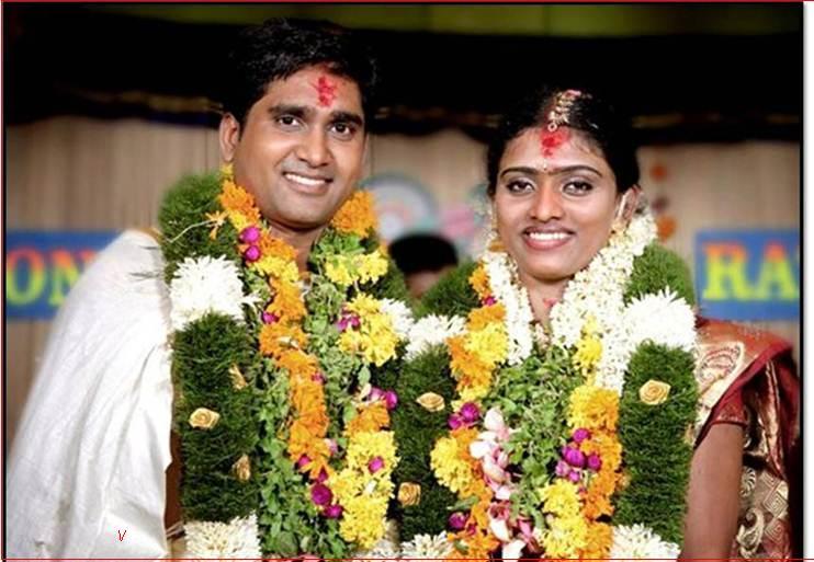 Idea Star Singer Sonia Ratheesh Marriage Photos