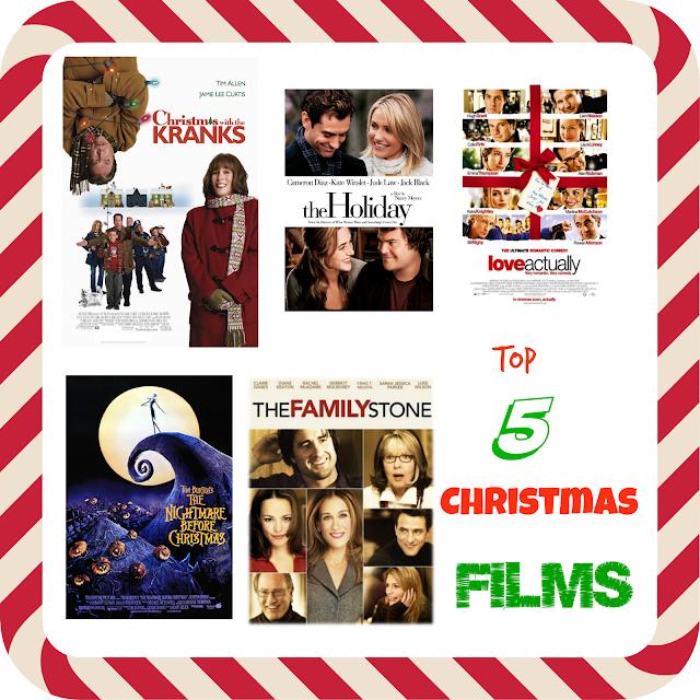 top 5 films