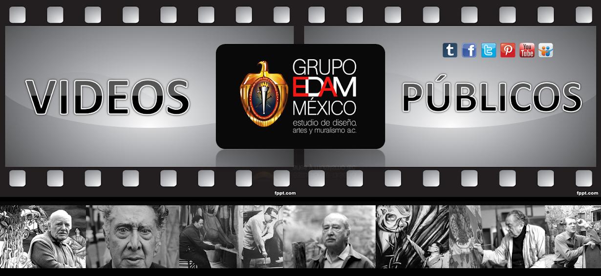 GRUPO EDAM VIDEOS