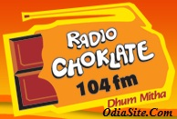 radio-choklate-oriya radio station
