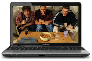 Toshiba Satellite L755-S5349 15.6-Inch LED Laptop